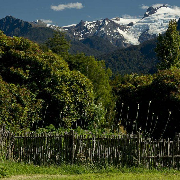 Bild patagonien